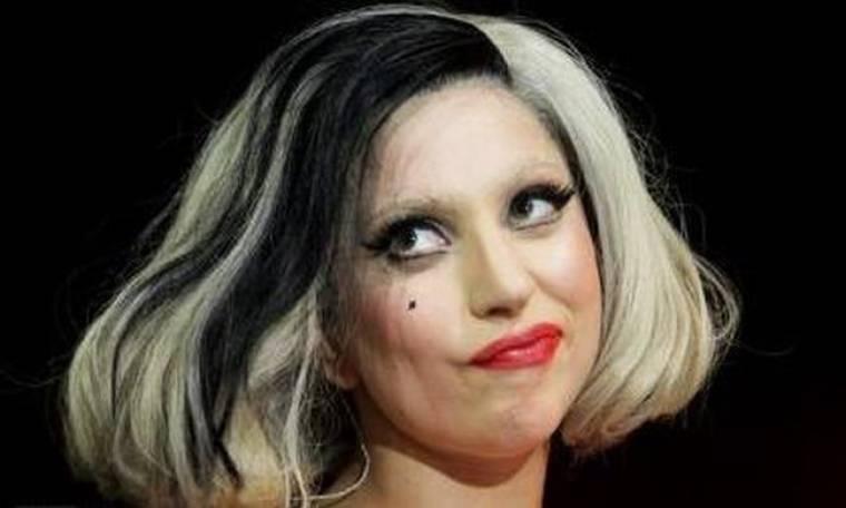 Lady GaGa: Η Oprah είναι σαφώς πιο σημαντική από εμένα