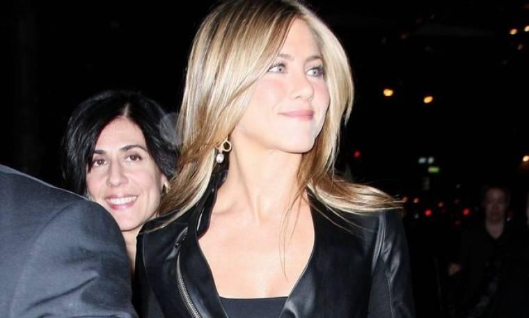Jennifer Aniston-Hugh Jackman: Είπαν αντίο στην Oprah με ένα βίντεο