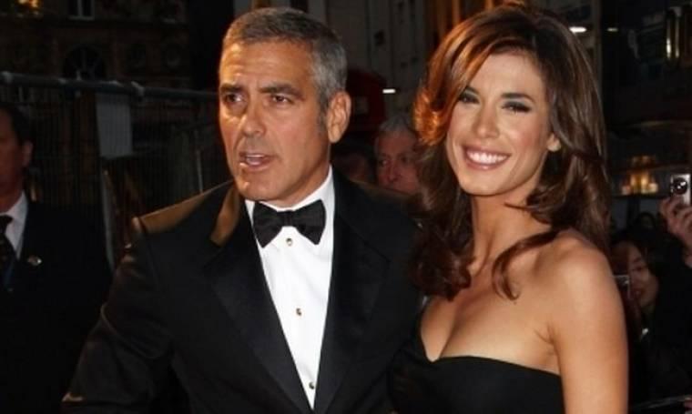 Χώρισαν George Clooney-Elisabetta Canallis;