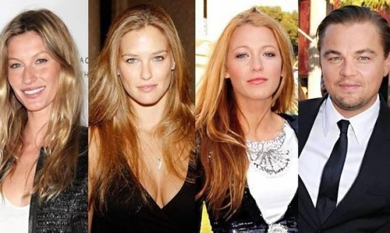 Ο Leonardo και οι… γυναίκες του