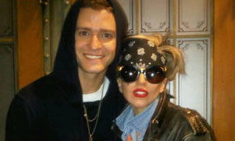 Video: Justin Timberlake και Lady GaGa απόψε στο SNL
