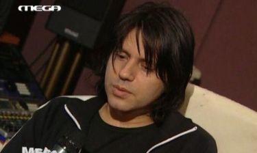 Δημήτρης Κοργιαλάς: «Δεν μου άρεσε το τραγούδι του Λούκα και του Stereo Mike»