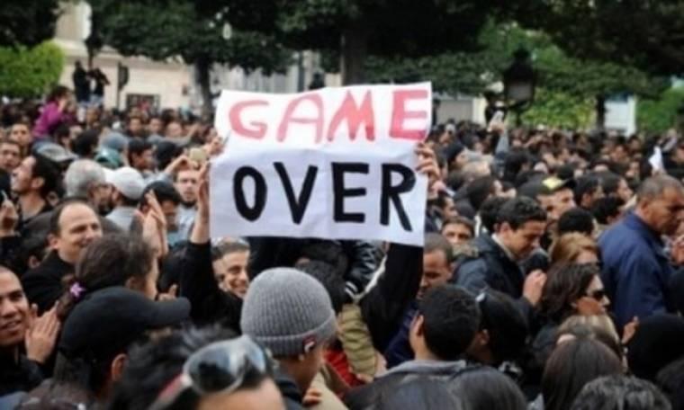 Τυνησία: 300 νεκροί και 700 τραυματίες ο απολογισμός της εξέγερσης