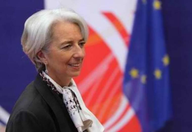 Η «εξαιρετική» υποψήφια Κριστίν Λαγκάρντ και το ΔΝΤ