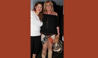 Celebrity style: H ανεπίδεκτη μαθήσεως, Δήμητρα Λιάνη