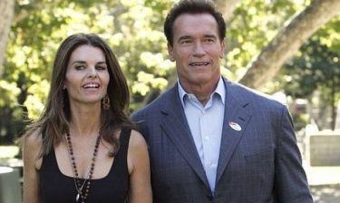 Έχει κι άλλα εξώγαμα ο Arnold Schwarzenegger;