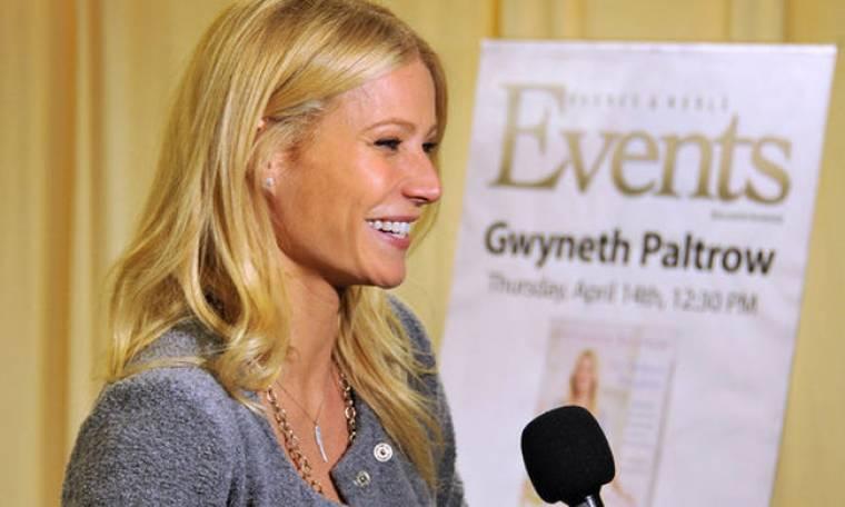 Οι… ακριβές συμβουλές της Gwyneth Paltrow