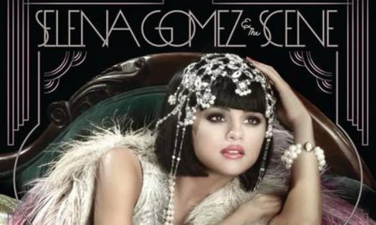 Το εξώφυλλο του νέου άλμπουμ της Selena Gomez
