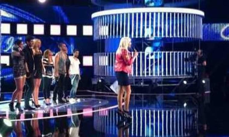 Όλο το παρασκήνιο του Greek Idol Live που είχε ένταση και συγκίνηση