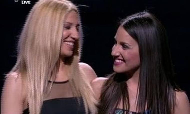 Video: Οι σκληρές κριτικές στο Greek Idol