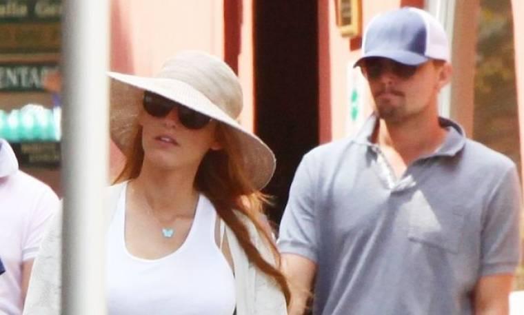 Blake Lively – Leonardo DiCaprio: Μαζί στο Πορτοφίνο