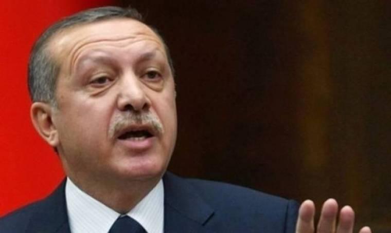 Εξουδετερώθηκε βόμβα πριν την επίσκεψη Ερντογάν στην Ανατολία