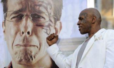 Hangover II: Η μήνυση για το τατουάζ είναι γεγονός