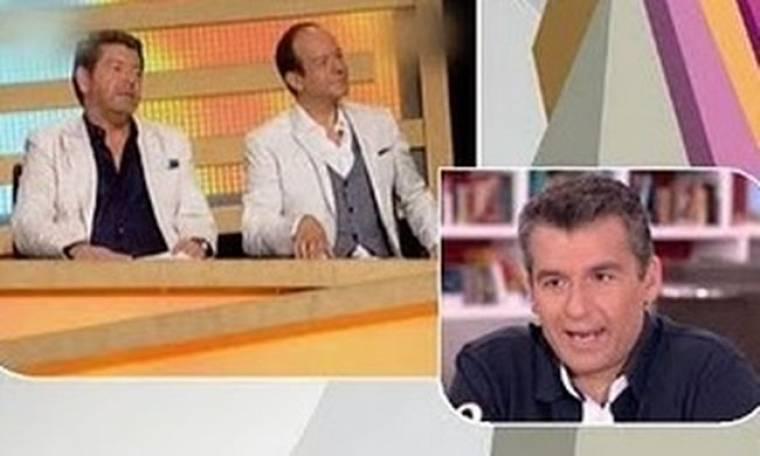 Video: Ποια αποκάλεσε «αλόγα» ο Λιάγκας;
