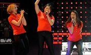 Ξεκίνησε η περιοδεία των ηθοποιών του Glee