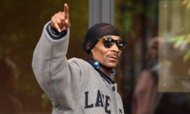 O Snoop Dogg σε ρόλο... Πυγμαλίωνα