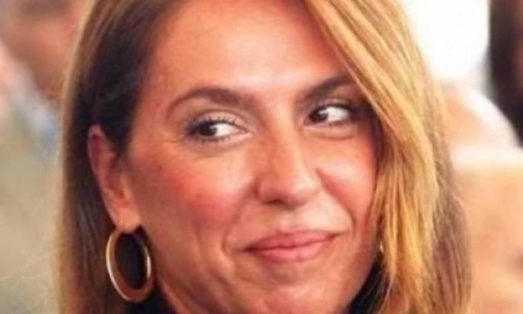 Ελεύθερη με 70.000 ευρώ η Αικατερίνη Πελέκη