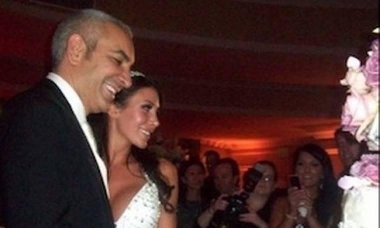 Δαυίδ-Στάνο: Ένας γάμος σκέτο παραμύθι… με πολλά μηδενικά στο budget!