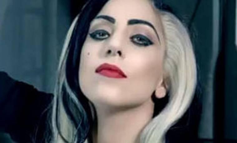 Video: Η Lady Gaga σε διαφημιστικό του Google Chrome