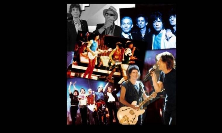 Πέντε αστικοί μύθοι γύρω απ' τους Rolling Stones