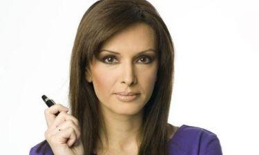 Μαρία Σαράφογλου: Μίλησε για την Πόπη Τσαπανίδου