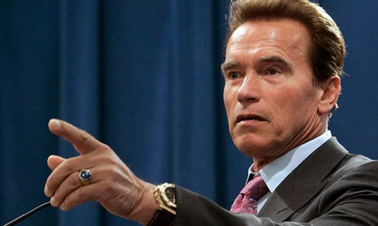 Ντετέκτιβ ψάχνει τα εξώγαμα του Schwarzenegger!