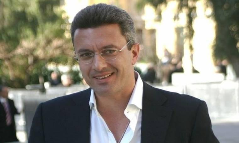 Γιατί είναι έξαλλος ο Νίκος Χατζηνικολάου;