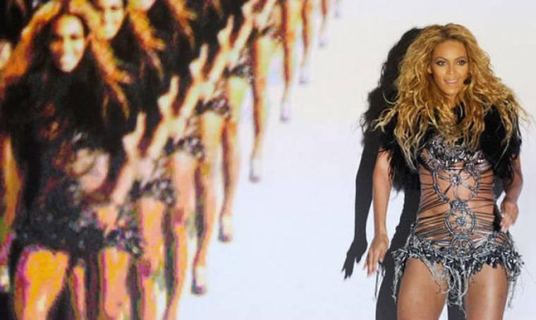 Η Beyonce απαντά στους επικριτές της