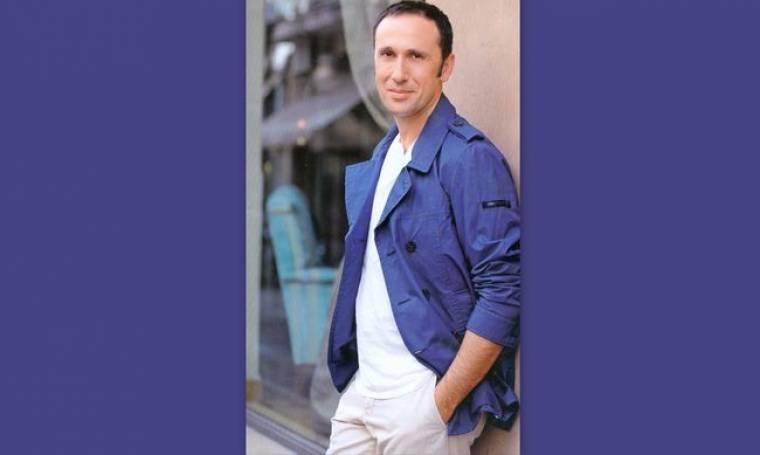 Ρένος Χαραλαμπίδης: «Στην υποκριτική είμαι αυτοδίδακτος»