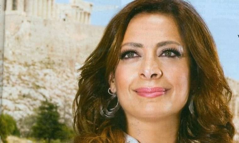 Αλέξια: «Δεν θα έδινα συναυλία στην Τουρκία»