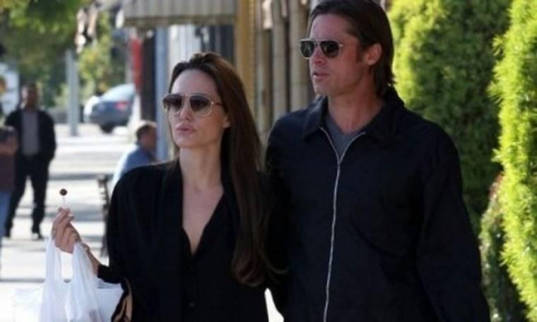 Ο Brad Pitt για τους πληγέντες του Μιζούρι