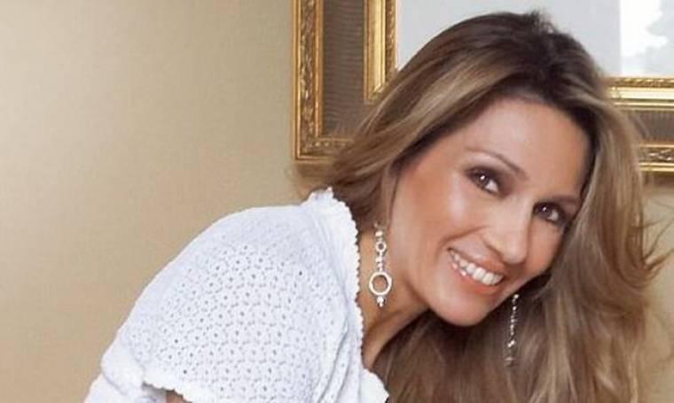 Ελένη Πετρουλάκη: «Η περίοδος μετά την εγκυμοσύνη ήταν δύσκολη»