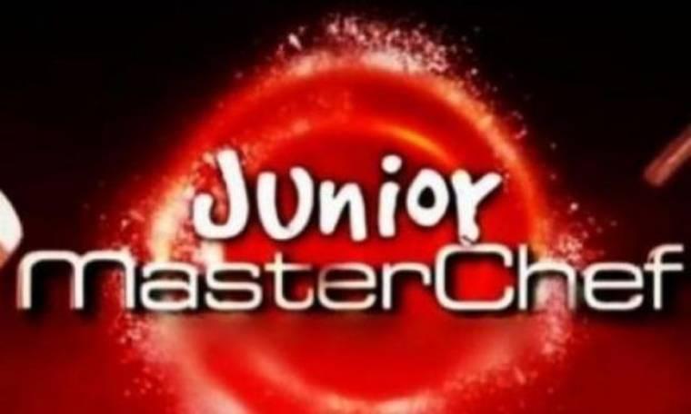 Ξεκίνησαν τα γυρίσματα του «Master Chef Junior»