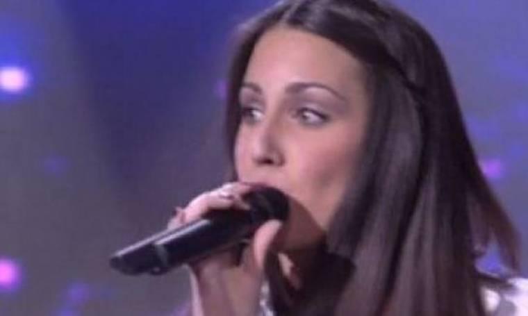 Η Μαλού μιλά για την εμπειρία της στο Greek Idol