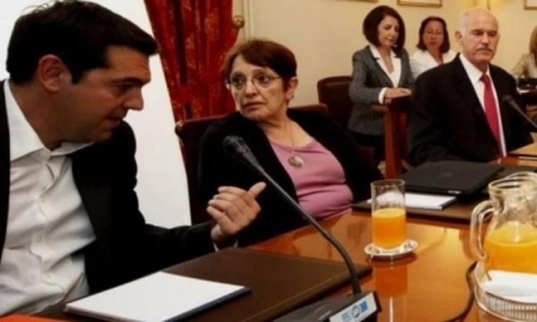 Οι δραματικοί διάλογοι στο Συμβούλιο Πολιτικών Αρχηγών