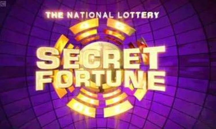 Το «Secret Fortune» στην Ελλάδα