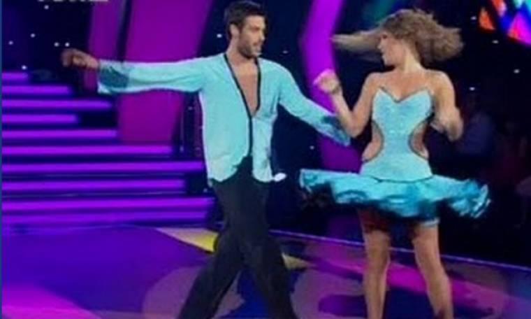 Κώστας Μαρτάκης: «Σκέφτομαι να συνεχίσω τα μαθήματα χορού και μετά το σόου»