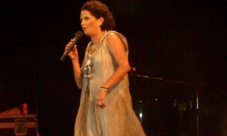 Άλκηστις Πρωτοψάλτη: Θυμάται τις μαγικέ βραδιές του '90 στο Γκάζι