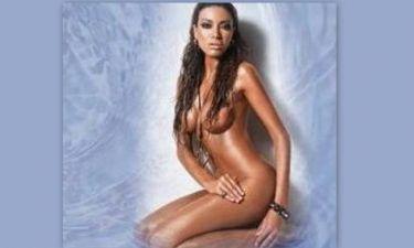 Δείτε τη νέα γυμνή φωτογράφηση της Όλγας Φαρμάκη!