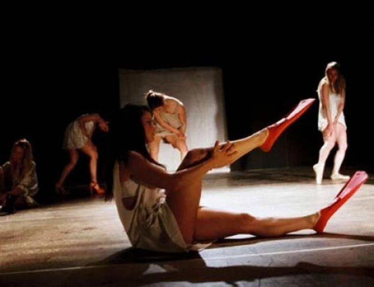 «Συν-Κίνηση» από τους Έλληνες Χορογράφους