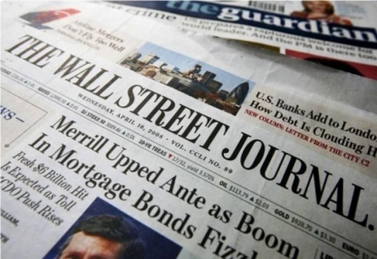 Wall Street Journal: Η κρίση χρέους και τα παιχνίδια με τις λέξεις....