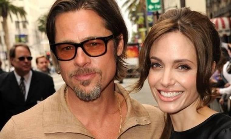 Η... κόντρα Jolie – Pitt