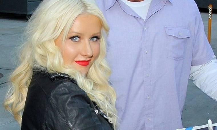 Christina Aguilera: Με πιάνει τρόμος όταν οδηγώ