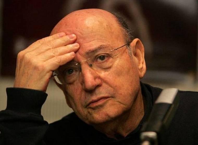 Θόδωρος Αγγελόπουλος : «Τι πόνος να βλέπω την πατρίδα μου σε τεράστια οικονομική κρίση»