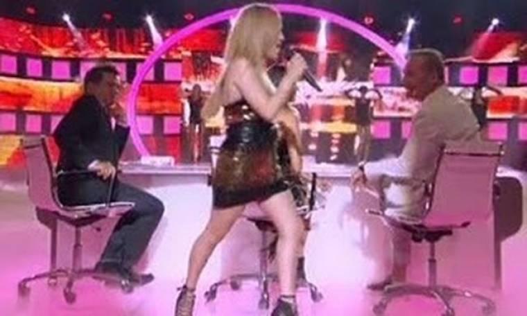 Βίντεο: Greek Idol: Αρνητικά σχόλια για τη Μαρία