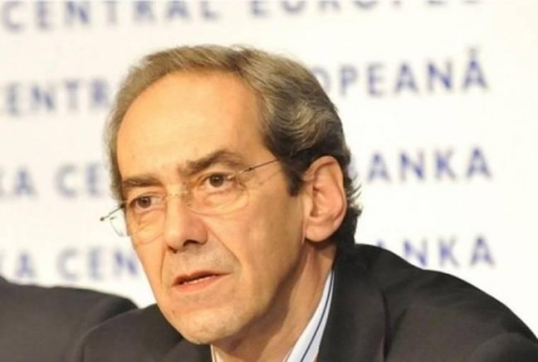 Ο Γκονθάλεθ-Παράμο της ΕΚΤ κατά της αναδιάρθρωσης