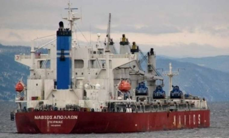 Mega-deal της Φράγκου για έξι 15ετή ναυλοσύμφωνα με την Petrobras