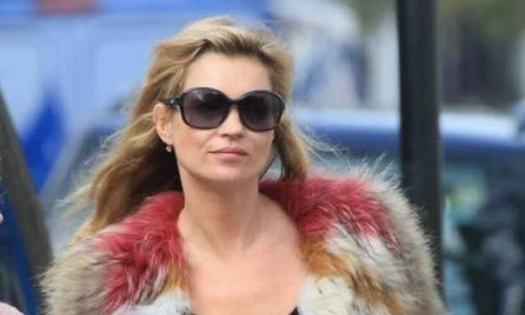 Ποιος θα είναι ο επίσημος φωτογράφος στο γάμο της Kate Moss;