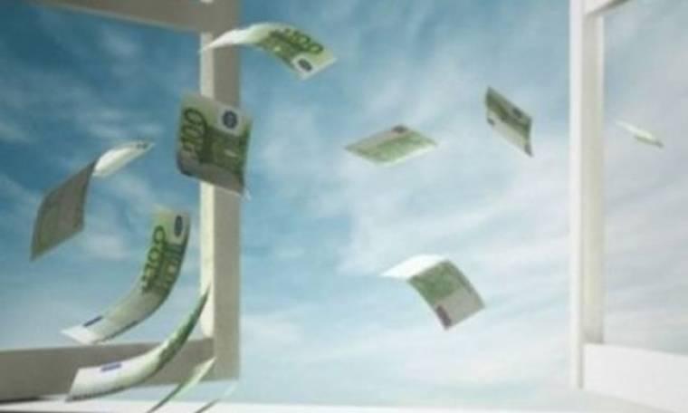 """Πόσα λεφτά """"σηκώθηκαν"""" τελικά από τις καταθέσεις..."""