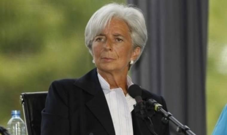Nέες κατηγορίες κατά της Λαγκάρντ από επιχειρηματία-Ζητά την στήριξη της Βραζιλίας